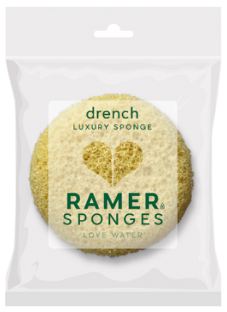 Ramer Luxury Drench Sponge